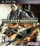 Ace Combat: Assault Horizon (PlayStation 3)